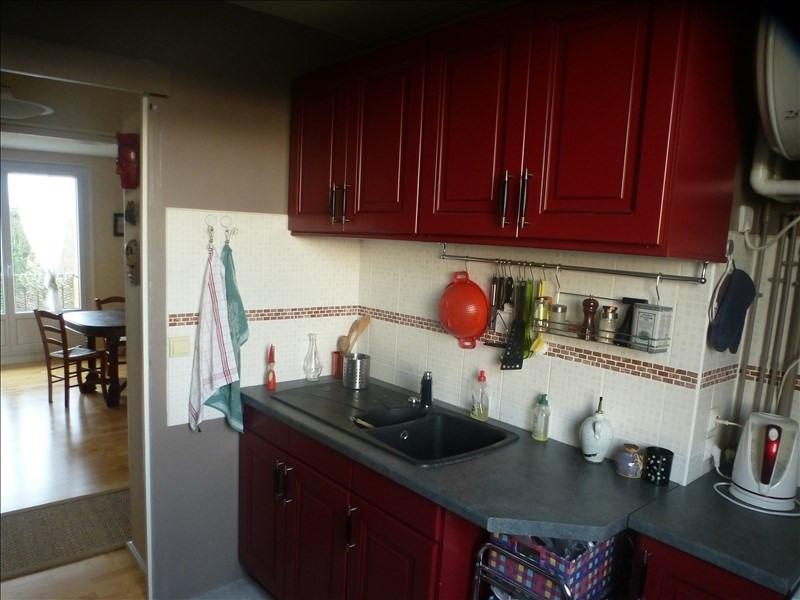 Vente appartement Maisons-laffitte 283000€ - Photo 2