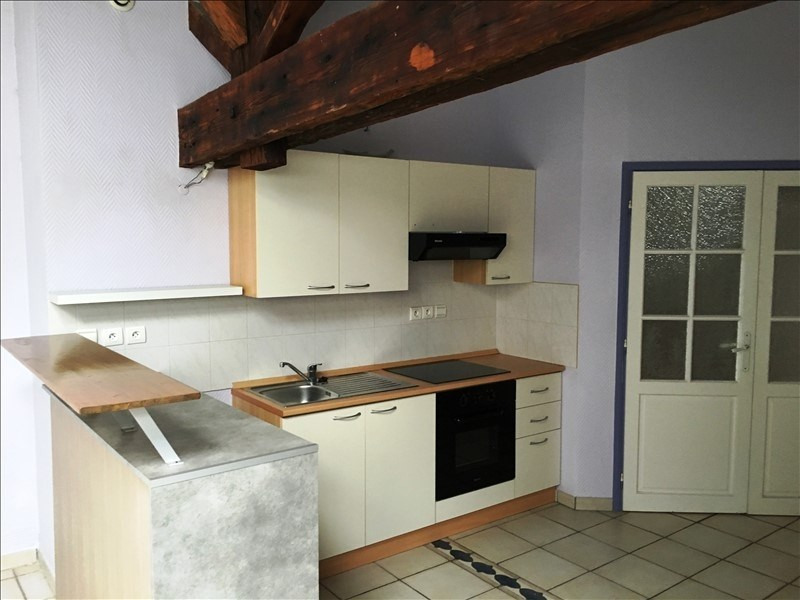 Produit d'investissement appartement Beaurepaire 109 000€ - Photo 1