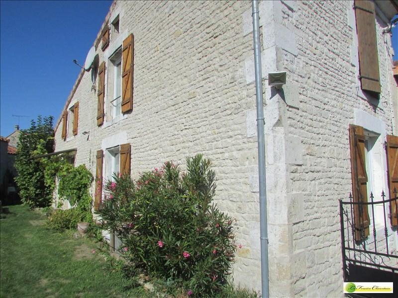 Vente maison / villa Aigre 107000€ - Photo 3