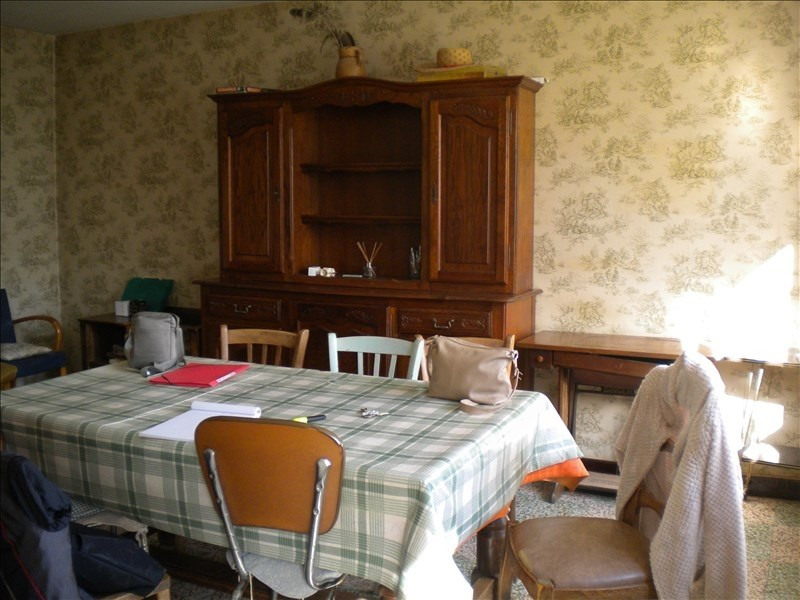 Vente maison / villa Vendome 71000€ - Photo 3