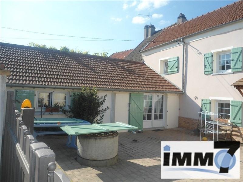 Sale house / villa Lizy sur ourcq 230000€ - Picture 2
