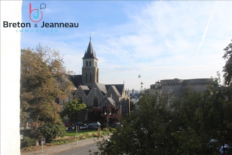 Vente appartement Laval 202 800€ - Photo 4
