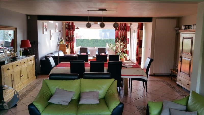 Sale house / villa Arras 514000€ - Picture 5
