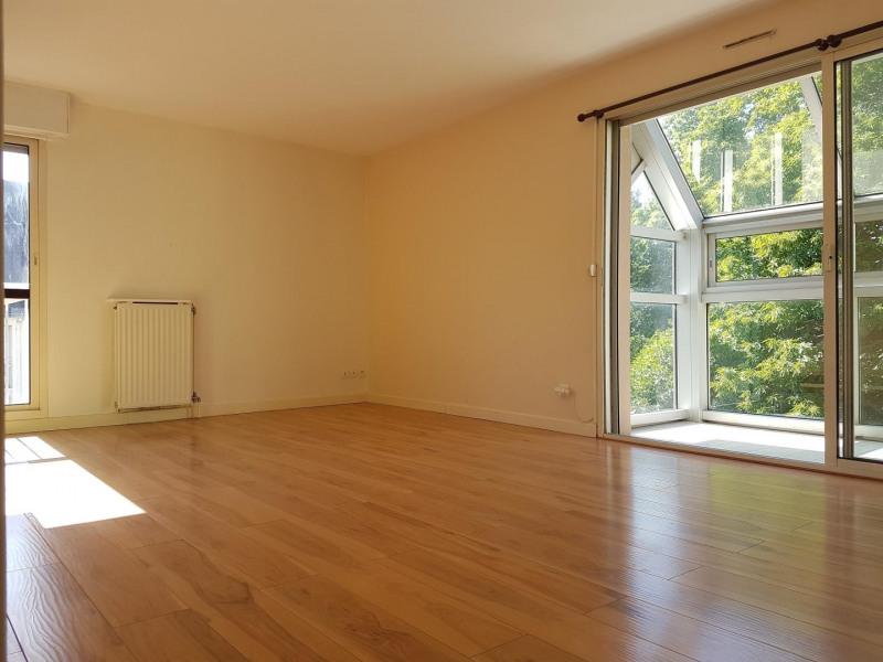 Sale apartment Quimper 89790€ - Picture 3