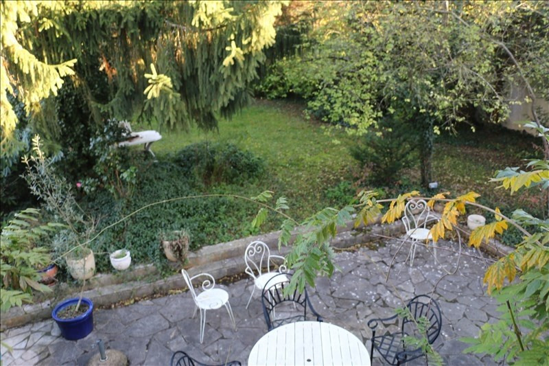 Vente maison / villa Feucherolles 892 500€ - Photo 8