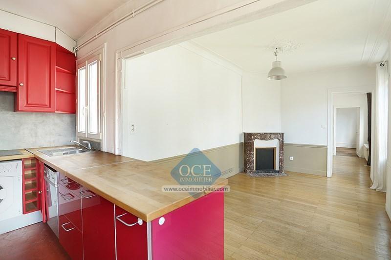 Vente appartement Paris 12ème 470000€ - Photo 1