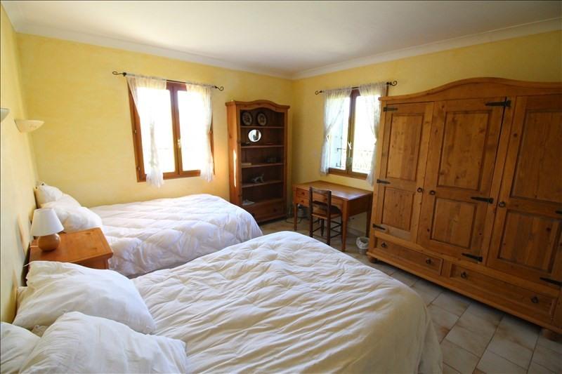 Vente maison / villa Pernes les fontaines 430000€ - Photo 8