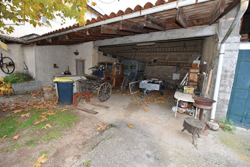 Deluxe sale apartment Chasselay 590000€ - Picture 5
