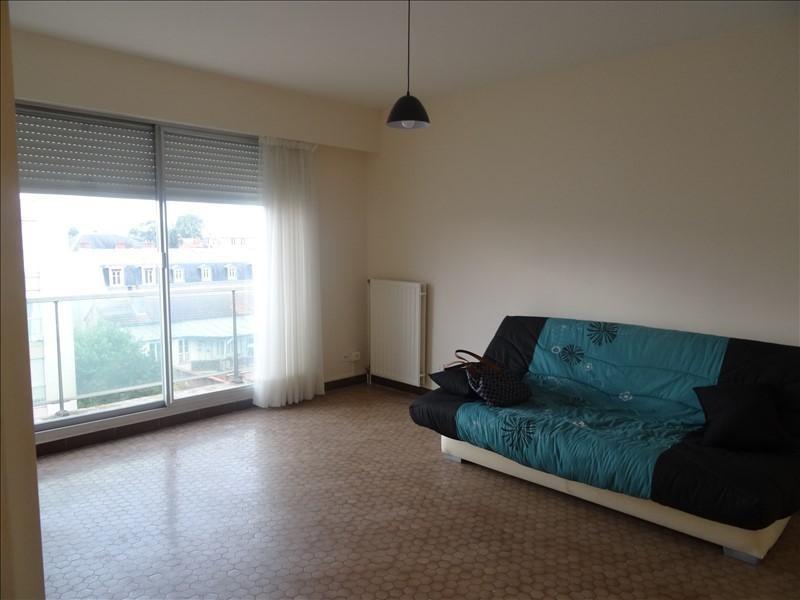 Vente appartement Moulins 42350€ - Photo 1