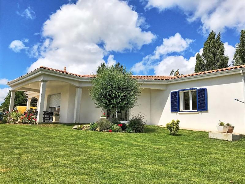 Vente maison / villa Saint palais sur mer 438900€ - Photo 2