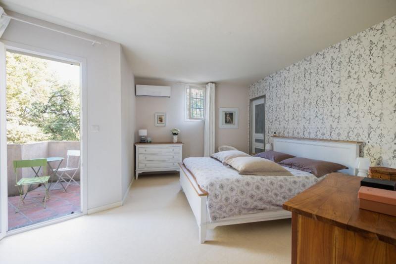 Verkauf von luxusobjekt haus Rochefort du gard 649000€ - Fotografie 11