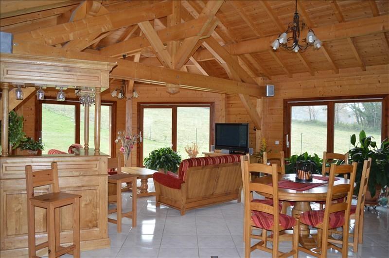 Vente maison / villa Yenne 445000€ - Photo 3