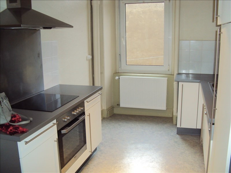 Vente appartement Mulhouse 160 000€ - Photo 5
