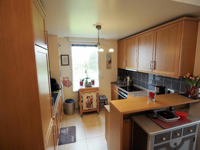 Sale apartment Melun 240000€ - Picture 3