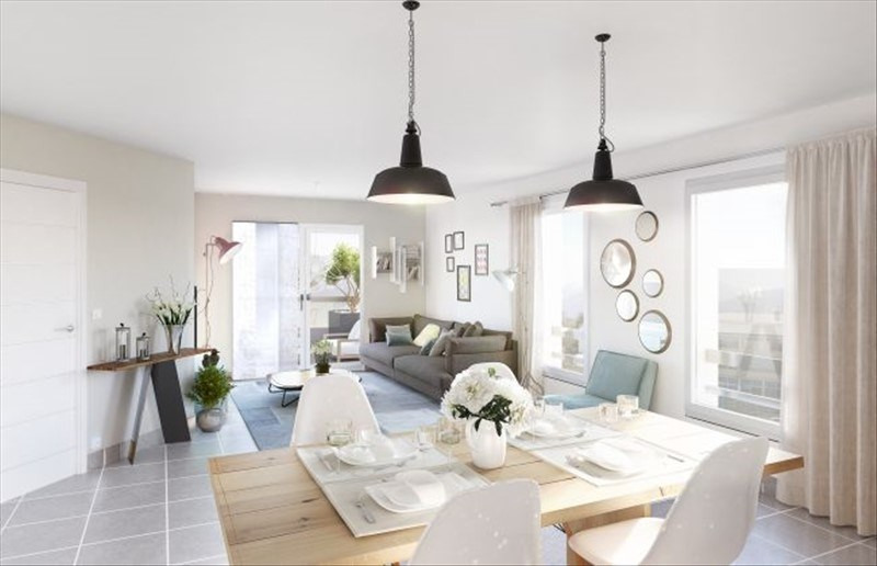 Vente appartement Saint-jorioz 270 000€ - Photo 1