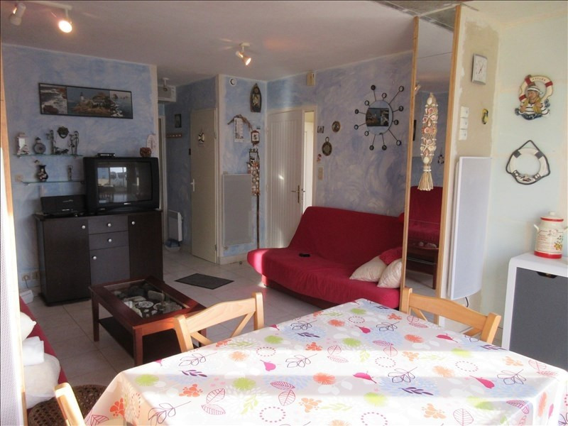 Vente appartement Audierne 110 750€ - Photo 5