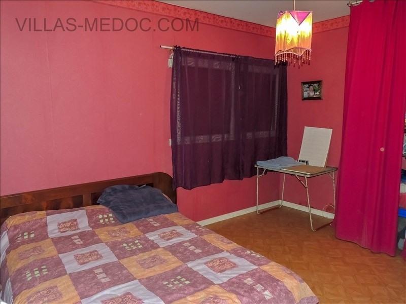 Sale house / villa Gaillan en medoc 88000€ - Picture 9