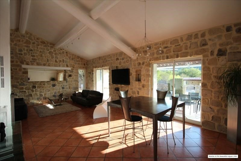 Verkoop van prestige  huis Uzes 790000€ - Foto 7
