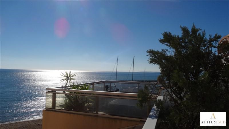 Vente de prestige appartement Frejus 650 000€ - Photo 2