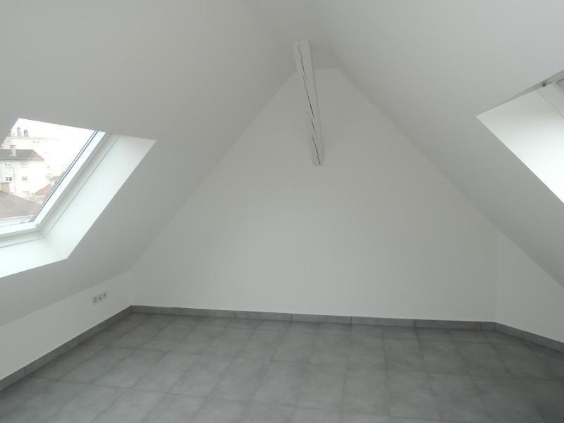 Affitto appartamento Bischheim 640€ CC - Fotografia 8