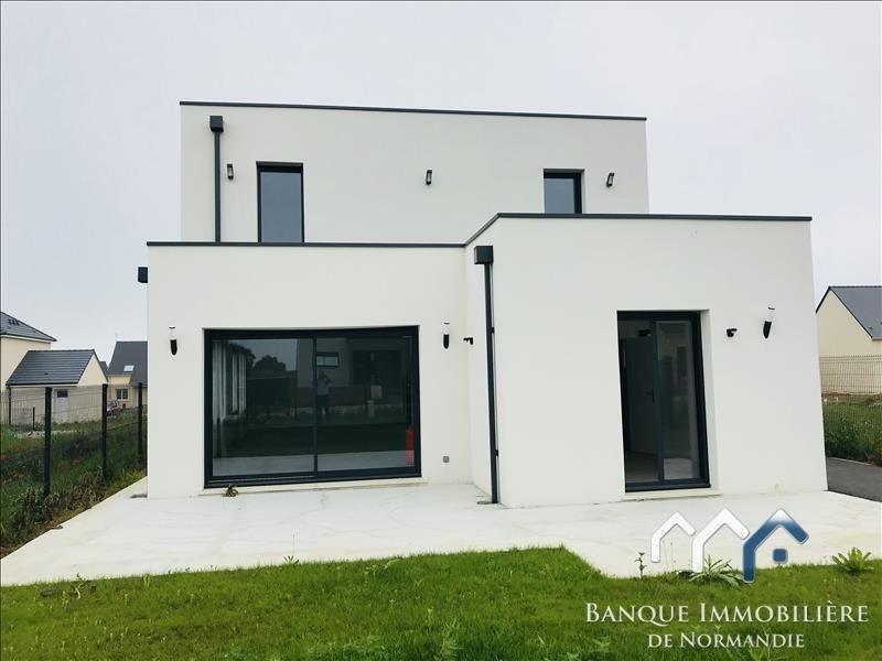 Vente de prestige maison / villa Anguerny 339900€ - Photo 1