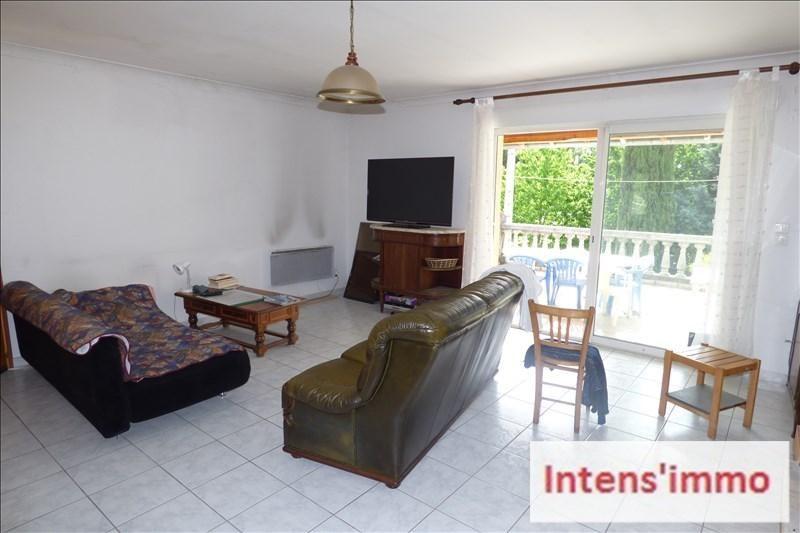 Sale apartment Romans sur isere 165000€ - Picture 2