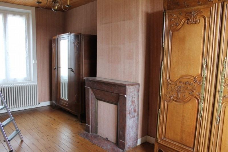 Sale house / villa Gouville sur mer 187000€ - Picture 4