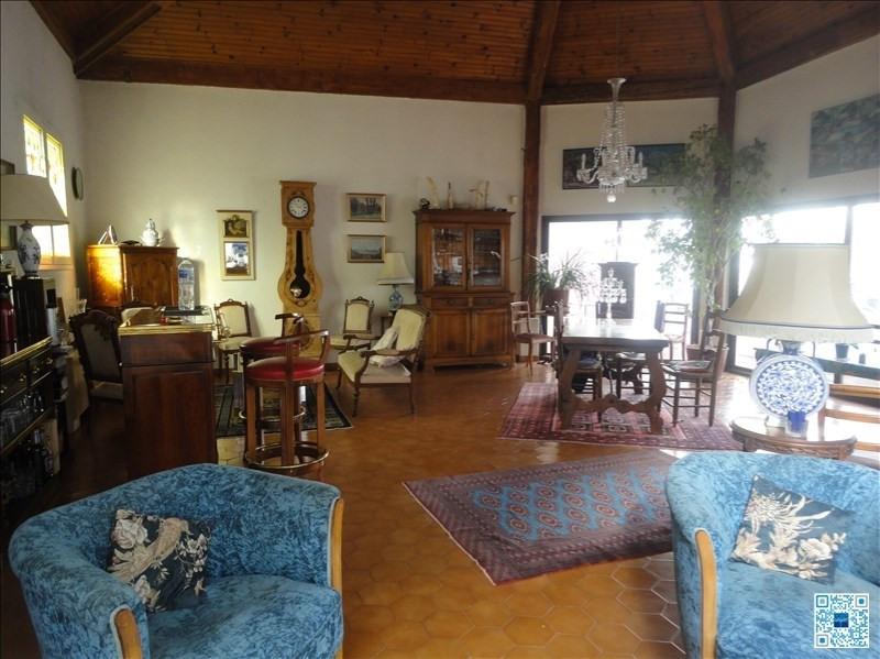 Vente maison / villa Sete 489000€ - Photo 5