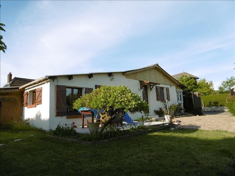 Sale house / villa St aubin celloville 212000€ - Picture 1