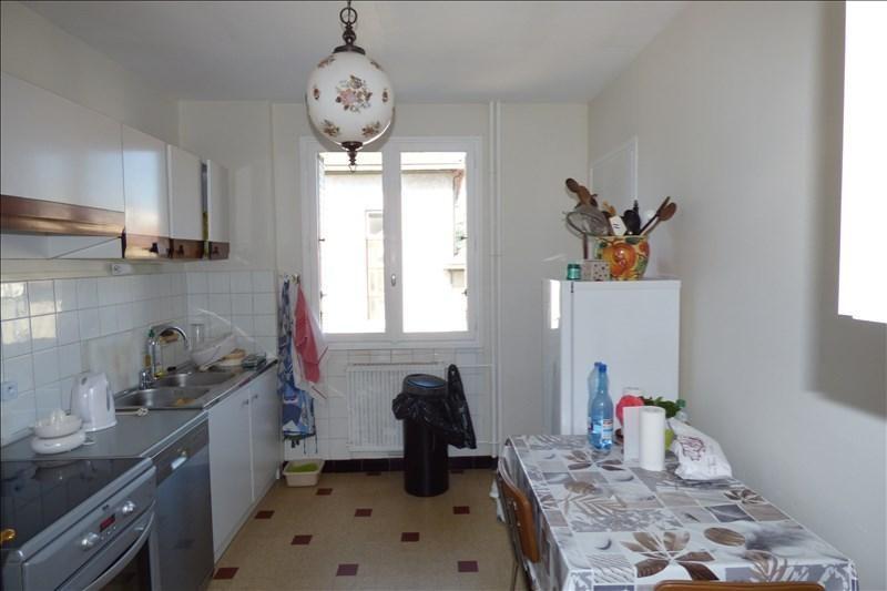 Sale apartment Romans sur isere 106500€ - Picture 3