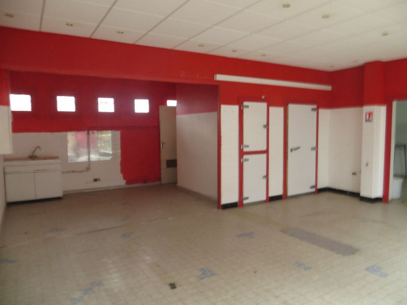 Sale empty room/storage Lempdes 70 000€ - Picture 3