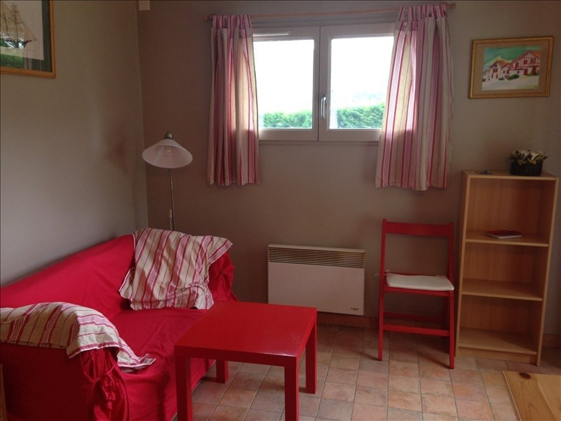 Rental apartment Bidart 600€ CC - Picture 2
