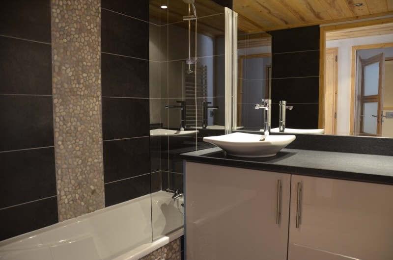 Deluxe sale apartment Chamonix mont blanc 630000€ - Picture 4