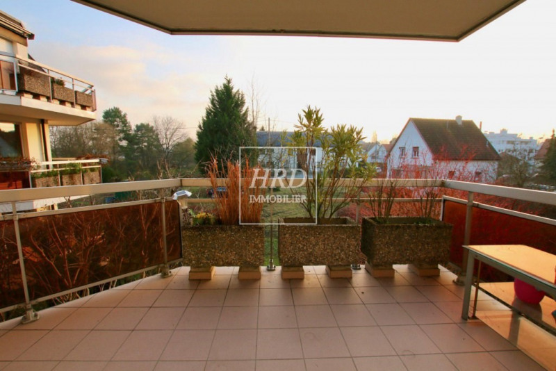 Vente appartement Strasbourg 399 000€ - Photo 4