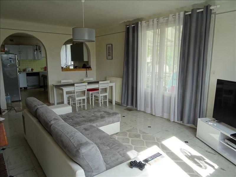 Vente maison / villa Payns 129500€ - Photo 3
