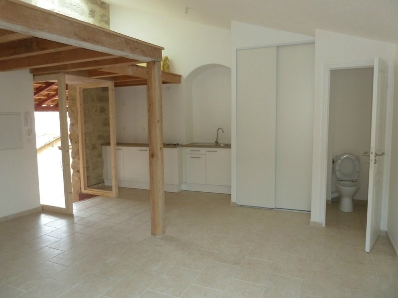 Produit d'investissement appartement Pezenas 100 000€ - Photo 1