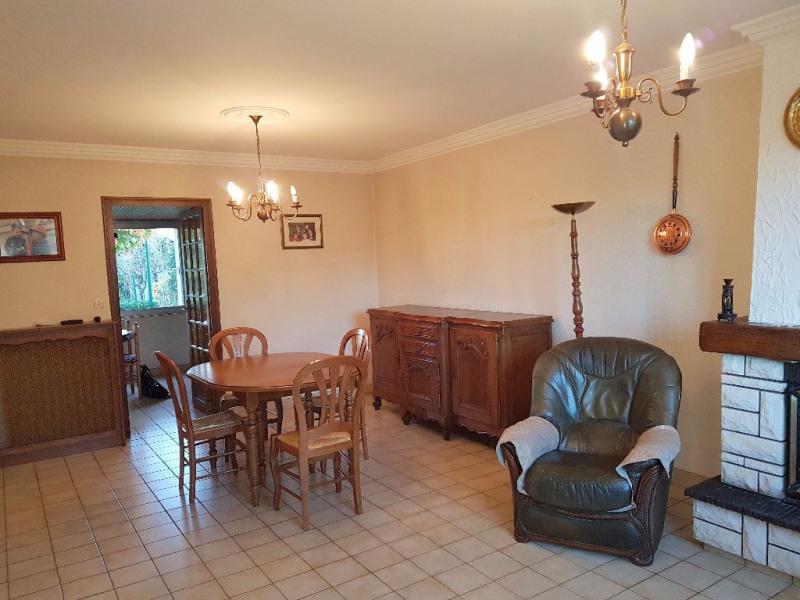 Sale house / villa Cholet 129900€ - Picture 4
