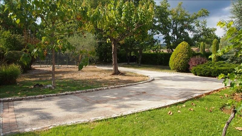 Vente de prestige maison / villa Saint cezaire sur siagne 799000€ - Photo 3