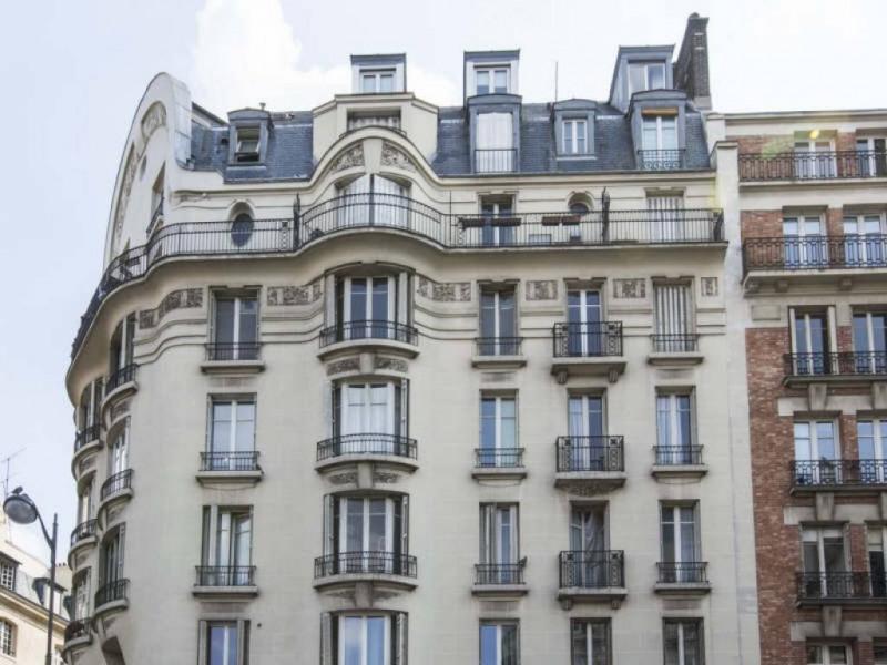 Aрендa квартирa Paris 6ème 2200€ CC - Фото 8