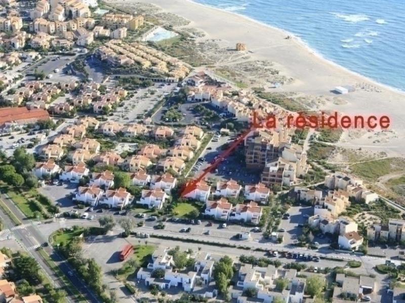 Location vacances appartement Port leucate 305,78€ - Photo 11