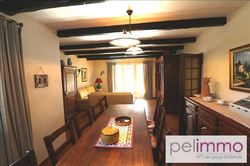 Vente maison / villa Aureille 535000€ - Photo 4