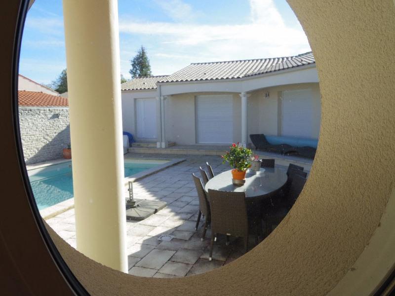 Vente de prestige maison / villa Saint xandre 590000€ - Photo 5