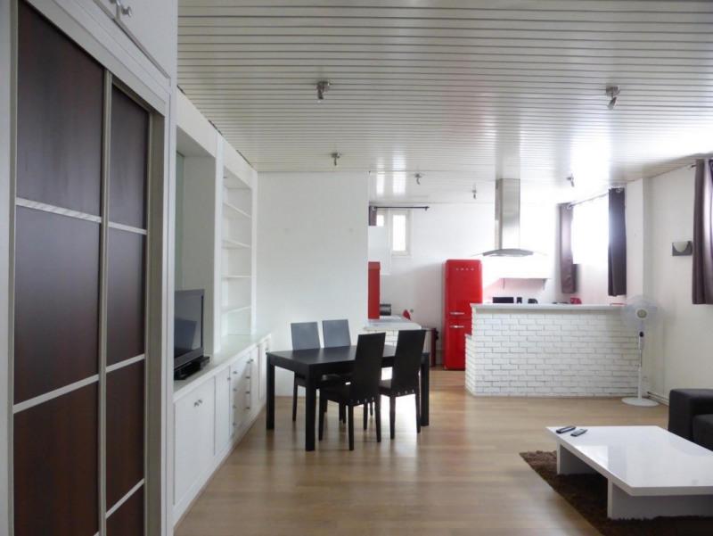 Location appartement Fontainebleau 1657€ CC - Photo 2