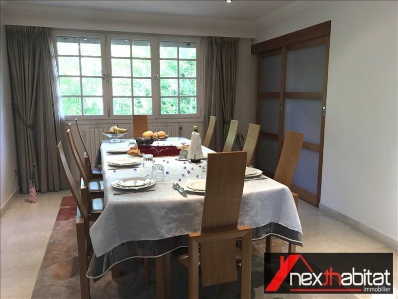 Vente maison / villa Les pavillons sous bois 649000€ - Photo 6