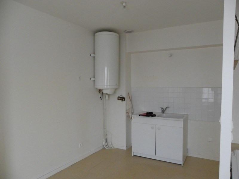 Revenda apartamento Barneville carteret 118100€ - Fotografia 2