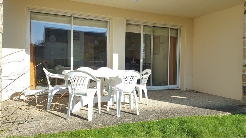 Sale apartment Fouesnant 193000€ - Picture 2