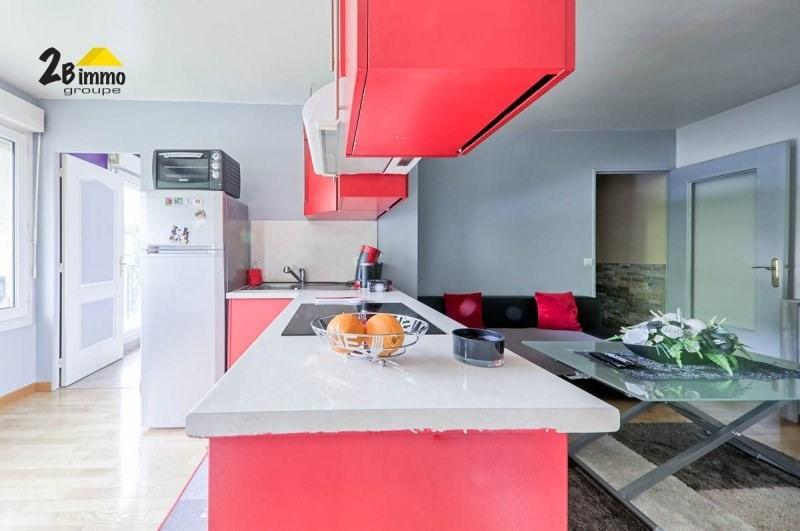Vente appartement Choisy le roi 158000€ - Photo 4