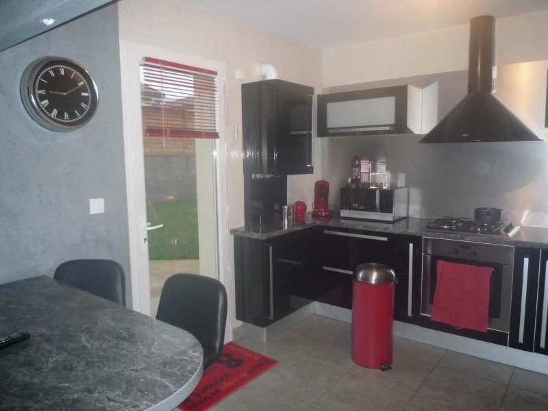 Verkoop  huis Vienne 245000€ - Foto 4