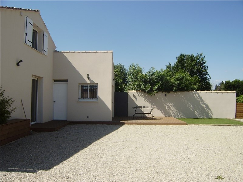 Verkoop  huis Salon de provence 216000€ - Foto 6