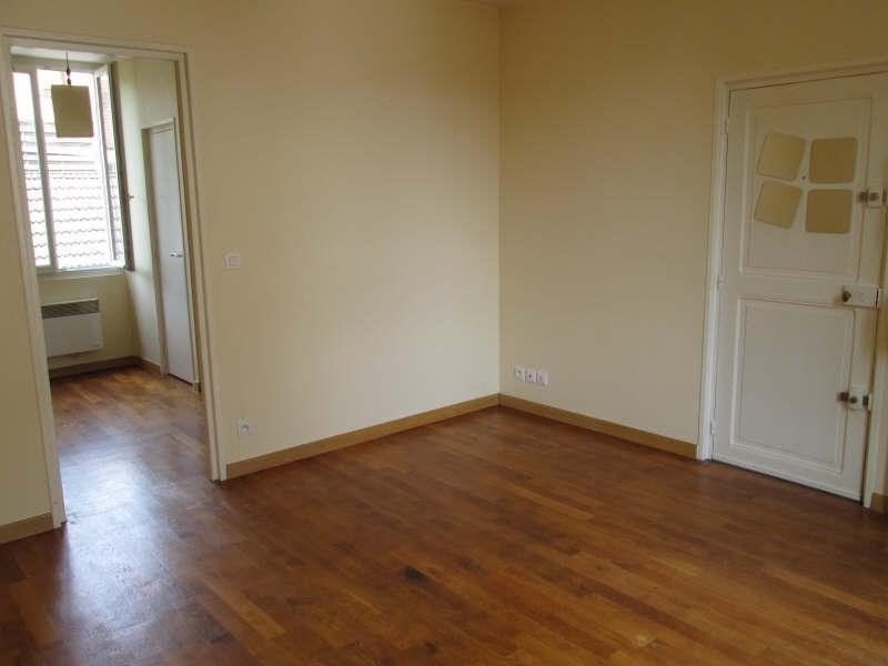 Location appartement Fontainebleau 590€ CC - Photo 1